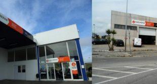 49 oficinas da rede Euro Repar Car Service