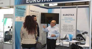 Novidades Eurotax apresentadas no Expomecânica