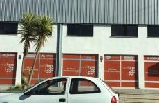 Euro Tyre abre nova loja em Pombal dedicada exclusivamente a profissionais