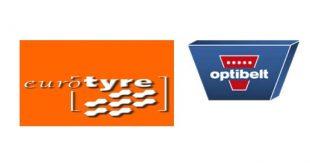 Euro Tyre comercializa Optibelt