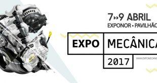 Mais de 100 empresas na Expomecânica 2017 (com lista)