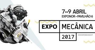 Um terço do espaço do Expomecânica 2017 está ocupado
