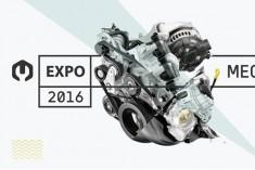 Enorme adesão à Expomecânica 2016