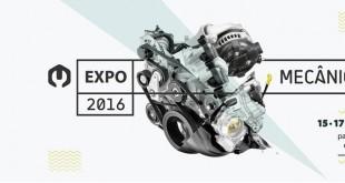 Expomecânica 2016 com diversas inovações