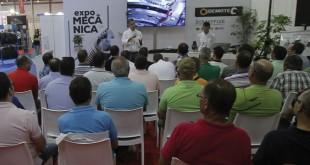 Expomecânica: Salão reinventa-se em 2016