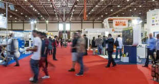 165 empresas presentes no Expomecânica