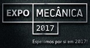 Expomecânica já tem data para 2017