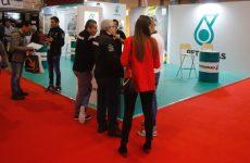 Expomecânica 2019 será de 3 a 5 de maio e pretende ser mais internacional