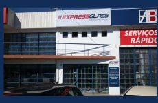 ExpressGlass abre na Abóboda