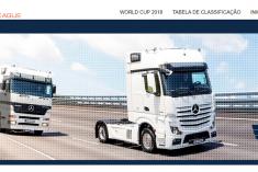 Fleetboard Drivers' League está de volta