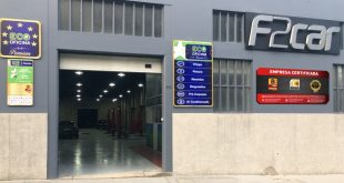 F2Car é a primeira Eco Oficina Premium