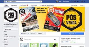 """5.000 """"likes"""" no facebook da Pós-Venda"""