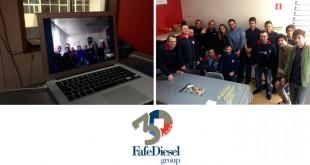 Fafediesel Group celebra 30 anos