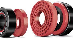 FAG SmartSET, a solução pronta a instalar em rolamento de roda para pesados