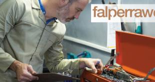 Falperraweb é uma aplicação na cloud inovadora para o setor das oficinas