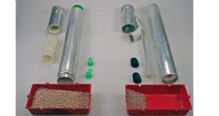 Secador para sistemas de Ar Condicionado: o interior é que importa