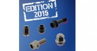 febi lança edição 2015 do catálogo de Fixação de Roda