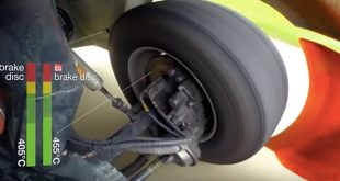Discos de travão febi para pesados levados ao limite (com vídeo)
