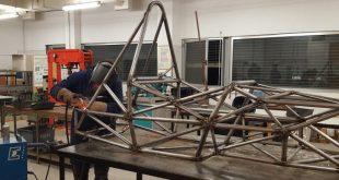 """O bilstein group apoia a construção de um """"Formula Student"""""""