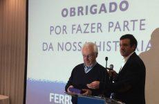 Ferreira & Filhos comemorou 25 anos