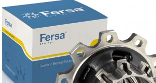 Vicauto comercializa cubos de roda completos da Fersa