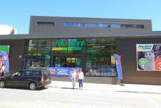 Feu Vert abre 14º centro auto, agora em Setúbal (com fotos)