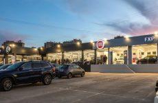 FXP Loures reforça posição da Fiat na região de Lisboa, com forte aposta no pós-venda