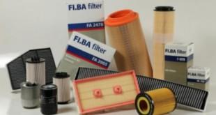 Filourém distribui filtros FIBA e TOKIO