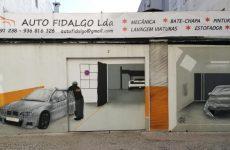 Auto Fidalgo abre portas em Lisboa