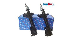 Filourém introduz gama europeia de amortecedores Japko