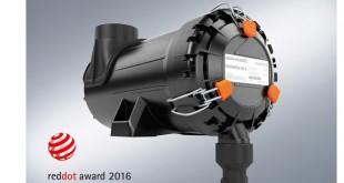 Mann+Hummel recebe prémio Red Dot 2016 para filtro de ar