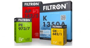 Filtron completa gama de filtros na Krautli Portugal