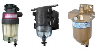 Imprefil incorpora Parker Hannfin no catálogo de produtos de filtragem