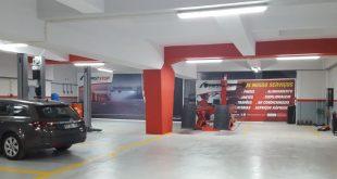 T&A Drive é a nova oficina First Stop no centro de Lisboa