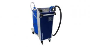 Lusilectra disponibiliza FLACOblue200 para enchimento de ADBlue