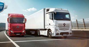 1º edição da FleetBoard Drivers League em Portugal premeia vencedores