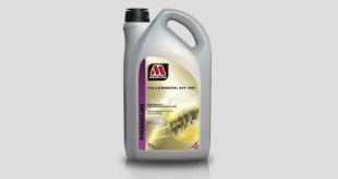 FMF lança Millermatic ATF MB da Millers Oil