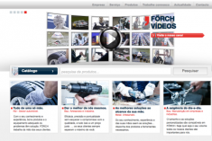 Forch renova website