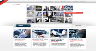 Forch renova website