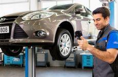 Ford integra o Vídeo Check na rede de oficinas