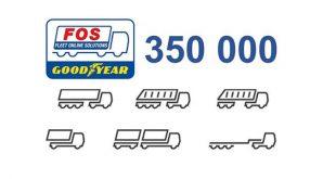 FleetOnlineSolutions da Goodyear com excelentes números
