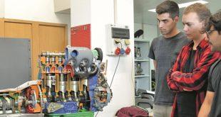 Instituto Superior de Engenharia do Porto: Compromisso com o futuro