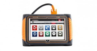 Foxwell da JP Tools com software 100% legal