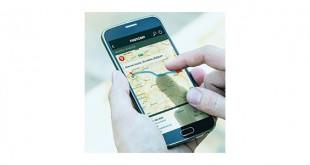 """Frotcom atualiza """"app"""" para reduzir custos com frotas"""
