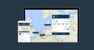 Frotcom renova APP e suas funcionalidades