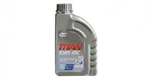 Fuchs reformula TITAN SYN MC SAE 10W-40