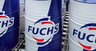 Fuchs apresenta Cargo LD3 para motores Scania Euro 6