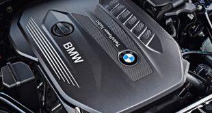 Fuchs com mais recentes aprovações BMW