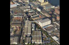 Fuchs investe 50 milhões de euros na sede na Alemanha
