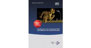 Catálogo Fuchs dedicado à tecnologia XTL para pesados